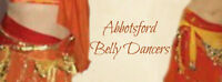 Shimmy in Spring at Abbotsford Belly Dance