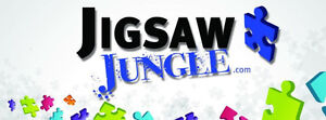 Over 5000 Jigsaw Puzzle Titles- COUPON INSIDE!