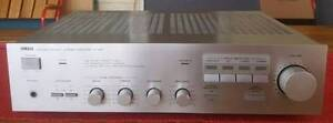 YAMAHA STEREO INTEGRATED AMPLIFIER/AUX/PHONO/MADE IN JAPAN Dandenong North Greater Dandenong Preview