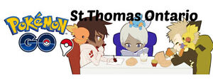 Join - Pokemon GO St.Thomas Ontario - on Facebook!