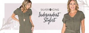 Silver Icing - Chic affordable Clothing