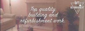building&refurbishment services