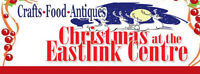 Workers needed for Christmas at the Eastlink Centre