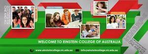 Study English Course $179 PW on Visitor/ Tourist /Student VISA Melbourne CBD Melbourne City Preview