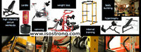 Personal Trainer - INNISFAIL - Strength, Weightloss, Cardio