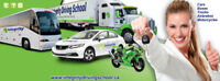 Commercial Vehicle Lessons