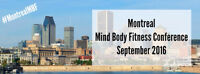 Mind Body Fitness Conference - Urban Yoga Retreat