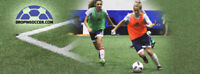 SUNDAY COED INDOOR DROP-IN SOCCER (16+)