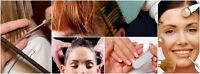 SALON SERVICES AT AFFORDABLE PRICES