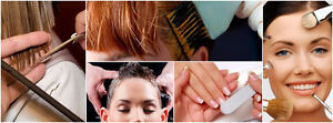 SALON SERVICES AT AFFORDABLE PRICES St. John's Newfoundland image 1