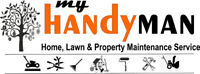 My Handyman - Home, Lawn & Property Maintenance Services