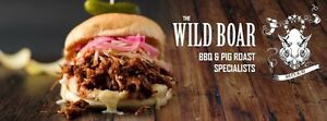 The Wild Boar - your BBQ Pig roast specialists Kitchener / Waterloo Kitchener Area image 4