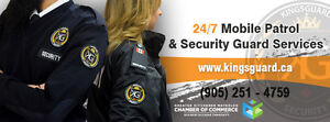 Security Guard Services & Mobile Patrols | Hire a Guard Kitchener / Waterloo Kitchener Area image 6