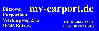 Carport Bau Milbratz