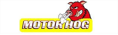 Motorhog Ltd