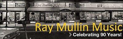 RAY MULLIN MUSIC