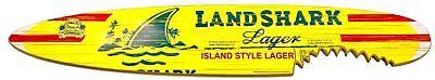 LANDSHARK SURFBOARD - 6 FOOTER