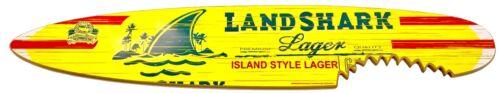 LANDSHARK SURFBOARD - 6 FOOTER - Jimmy Buffet Style