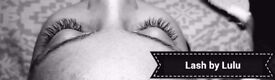 Eyelash Models required for Semi Permanant Lash extensions;
