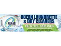 Ocean Laundrette and Dry Cleaners