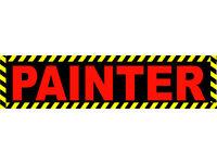 Paintologist painter sticker CPNT-3