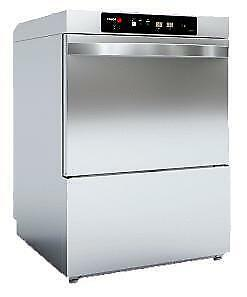 Commercial Undercounter Dishwasher - Fagor COP-504W - Great low price for your restaurant or commercial kitchen
