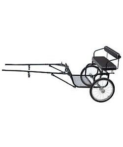 LOOKING FOR SMALL PONY EASY ENTRY CART