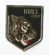Esso Football Club Badges