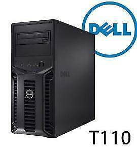 TOWER SRVR REFURB POWEREDGE Core i3/540 3.06