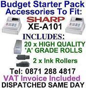 Sharp XE-A101