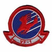 Top Gun Patches