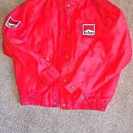 Formula 1 racing jacket. Collectable.