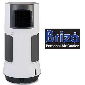 NEW BRIZA PORTABLE AIR COOLER - 119036696 - 3 SPEED