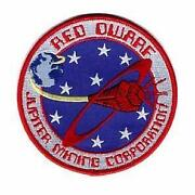 Red Dwarf Patch