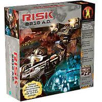 RISK 2210 A.D. AVALON HILL EXCELLENT ÉTAT TAXE INCLUSE