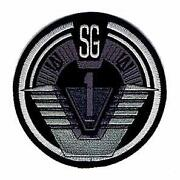Stargate Patch