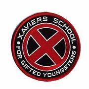 X Men Patch
