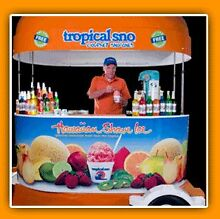 Tropical Sno Business Teralba Lake Macquarie Area Preview