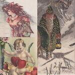 Remember When Vintage Postcards