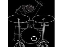 Drummer Wanted for Indie band