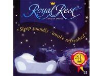 Royal Rest Orthopaedic Neck Pillow