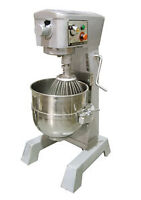 Commercial Restaurant Dough Mixer