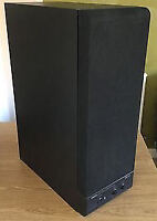 Incredible Sounding Sub Woofer Yamaha YST SW100