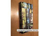 Lomography Digitaliza 120 Film Scanning Mask