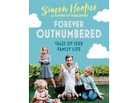 Forever Outnumbered SIGNED