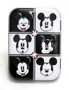 Mickey Mouse Tin