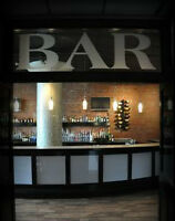 PROFESSIONAL BARTENDING    8 weeks / 48 hours    Classes commenc