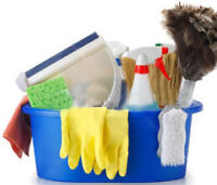 Great price, Great service - House Cleaner