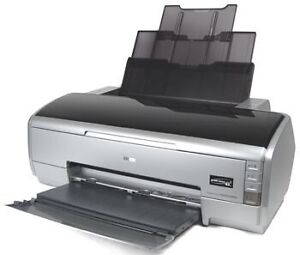 Epson Stylus Photo R2400 large format printer