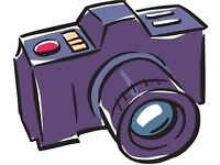 WANTED: Student / volunteer photographer